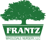 Frantz Wholesale Nursery, LLC.