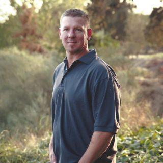 Shawn Cotten